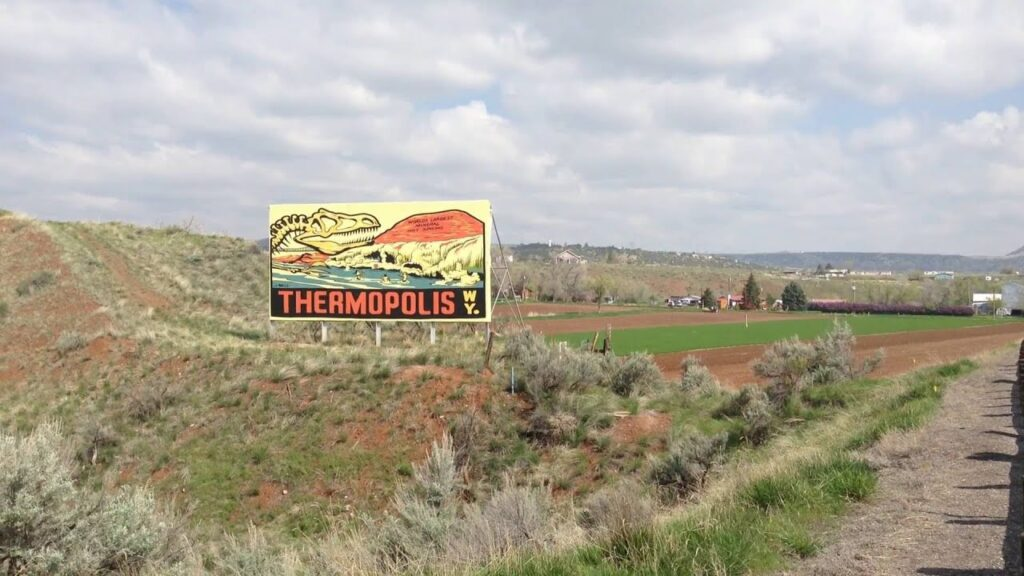 Thermopolis WY