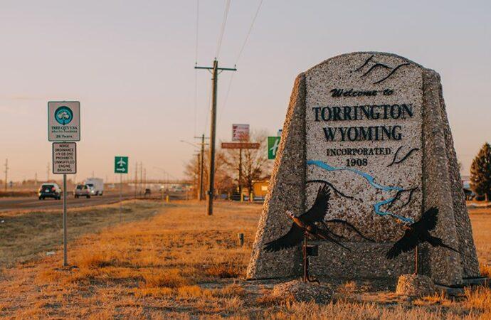 Torrington WY